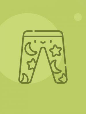 Клинове и Панталони